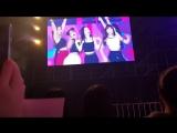 180707 SBS Super Concert in Taipei - Red Velvet Rookie