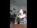 Карина Ахтанина Live