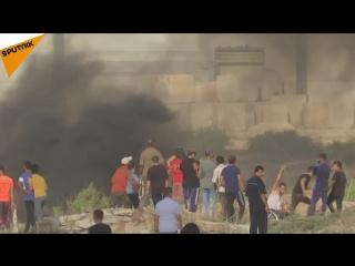 Nach Angriffen im Gazastreifen: Israel und Hamas einigen sich auf Waffenstillstand