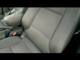 Audi A3 ДО и ПОСЛЕ химчистки