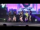 [4k] 181219 퍼스트브랜드대상 축하공연 위키ᄆ 4