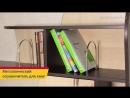 Обзор компьютерного стола Орион 3 11 от DaVita мебель г Подпорожье ул Пионерская д 3 ТЦ ЛЮКС Второй этаж офис №3