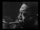 Jazz Icons John Coltrane Live In 1960 1961 1965 2007