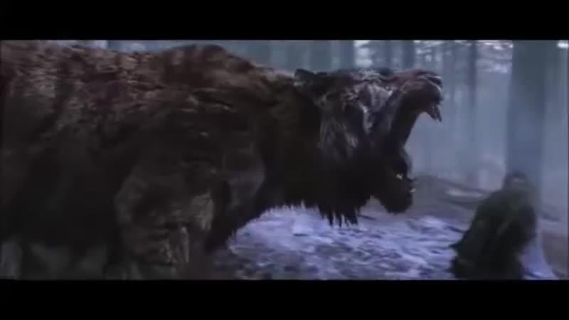 Клип фильма. Великий Тигр