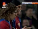 Ronaldinho_Goals_for_Barcelona 74 Ronaldinho Santander 06 07 1