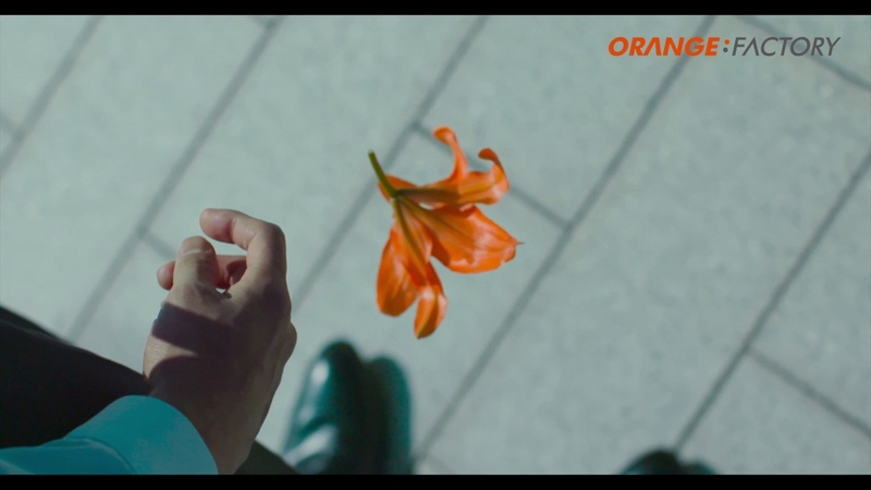 [ SUNG HOON 2 ] Orange Factory advertising video 오렌지팩토리 광고 영상 ( 배우 성훈 ) Video by Ofunlife THANK YOU