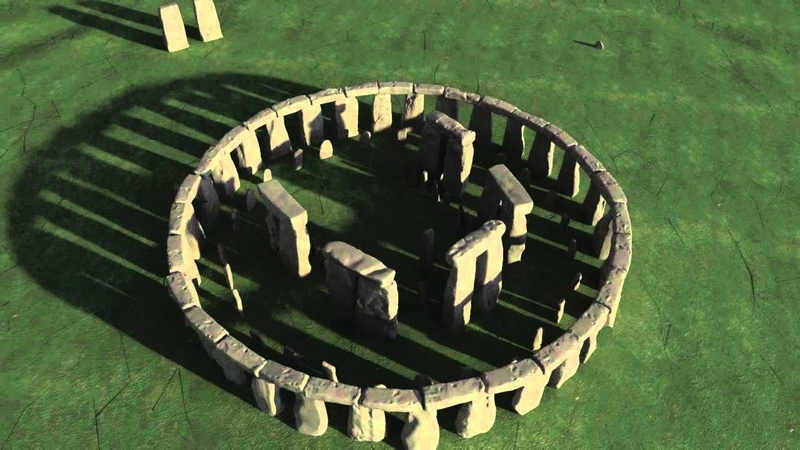 Song of Stonehenge Experimental Multimedia Archaeology