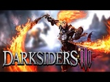 Darksiders 3 - Enter the Flame Hollow Trailer