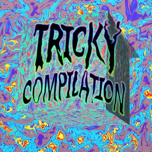 Tricky альбом Tricky Compilation
