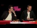Director: Max Minghella EP Jamie Bell detail TEEN SPIRIT
