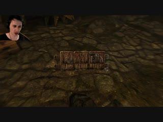 [Mr. Cat] Skyrim - 5 ЖУТКИХ ВЕЩЕЙ СКАЙРИМА! Пытки и казни!