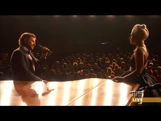 Bradley Cooper & Lady Gaga — Shallow (Oscar 2019) [NR]