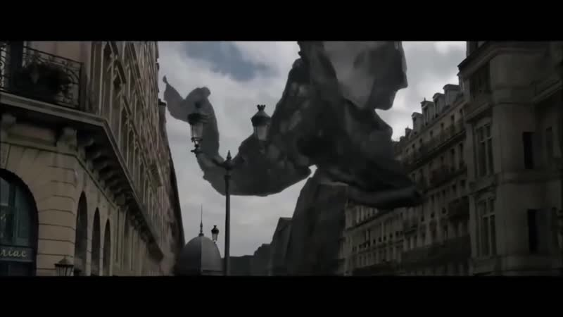 Fantastic Beasts Crimes of Grindelwald | TV-Spot 4