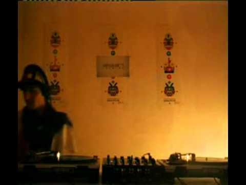Dewalta @ RTS.FM Berlin 16.03.2010