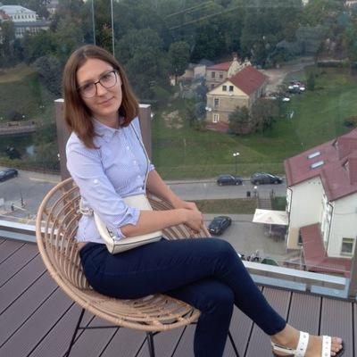 Анна Зеленкевич