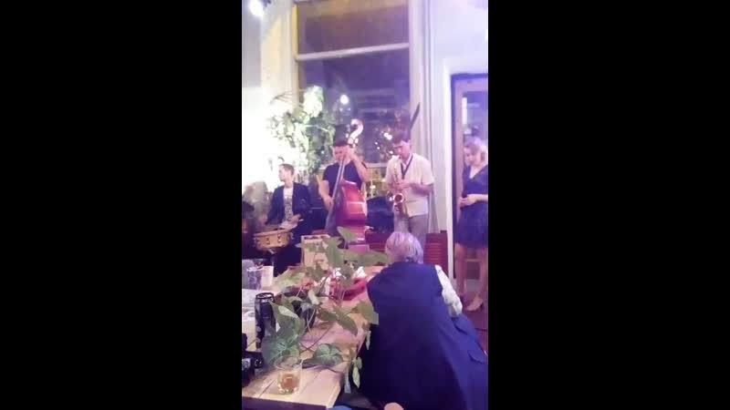 Укроп Петрушкевич - Live