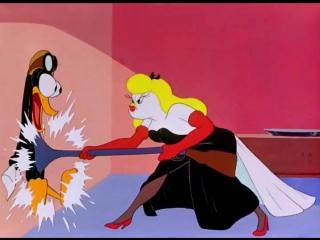Looney Tunes (Pato Lucas) - Plane Daffy (Audio Latino)