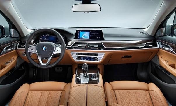 MW 750Li xDrive (G12) Рестайлинг Двигатель: 4.4 V8 Twin-Turbo Мощность: 530 л.с. при 5500-6000 об/мин Крутящий момент: 750 Нм 1800-4600 об/мин Трансмиссия: Автомат 8 ступ. Макс. скорость: 250