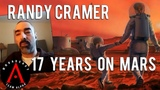 RANDY CRAMER - 17 Years On Mars In The Secret Space Program, Disclosure, Advanced Med Tech