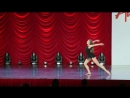 Tate McRae - Woman (Teen Best Dancer Winner)