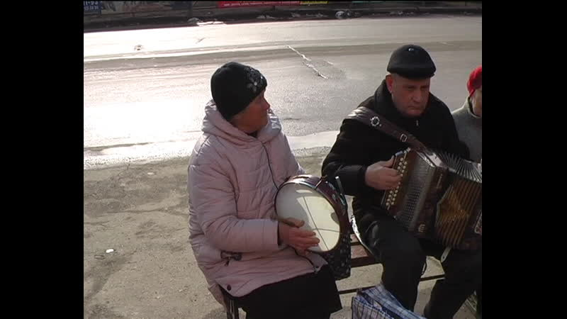 Гармонисты Кременчуга. Весенние встречи. 10 марта 2019 г. ч 12.