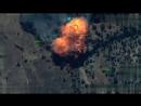 Турецкая авиация уничтожила грузовик террористов в Ираке Генштаб Турции обнародовал кадры уничтожения транспортного средства с