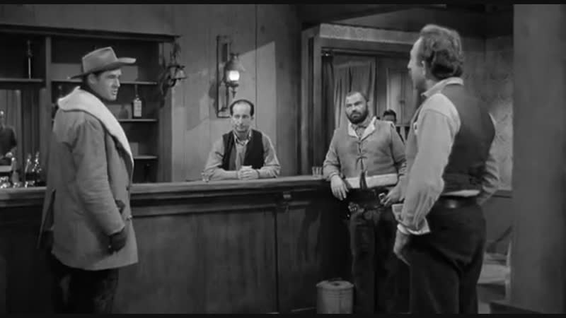 День преступника Day of the Outlaw (1959)