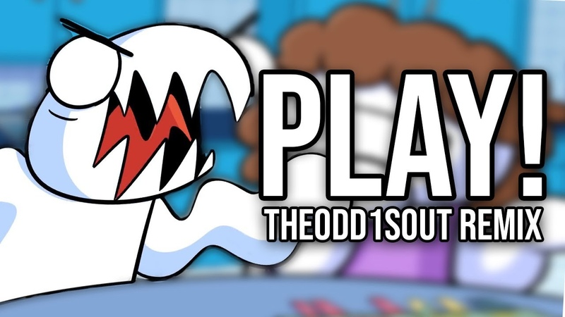 PLAY! (TheOdd1sOut Remix) | Song by Endigo
