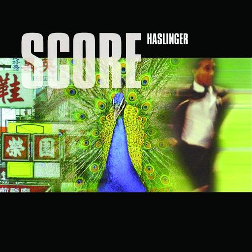 Paul Haslinger альбом Score