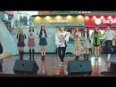FANCAM GWSN Miya BTS Fake Love
