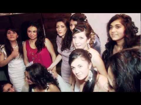 Армянская Свадьба Арман-Метакся