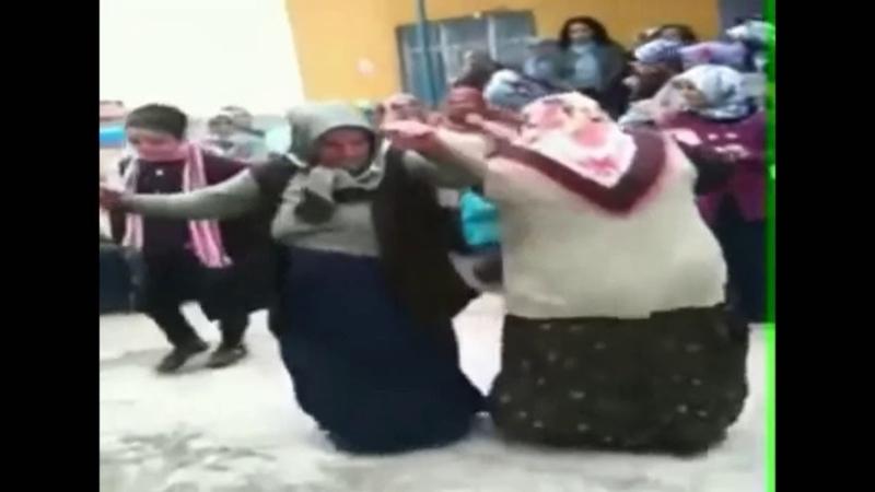 Ramazan Dolayısıyla Kilo Aldık Haydi Hanımlar Spor Yapacauk.