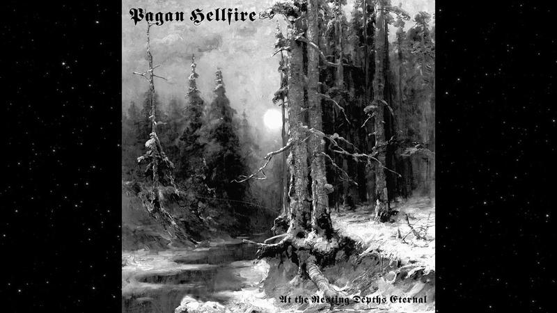 Pagan Hellfire - At the Resting Depths Eternal (Full Album)