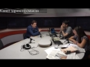 Е. Понасенков на Эхе Москвы 25.06.18: Вакарчук, Эрдоган, пенсии, народ, Навальный