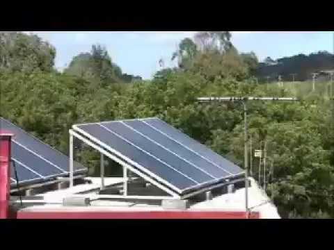 A Energia do Sol é Renovável e Inesgotável