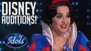 DISNEY NIGHT SONG PERFORMANCES On American Idol 2018 Idols Global