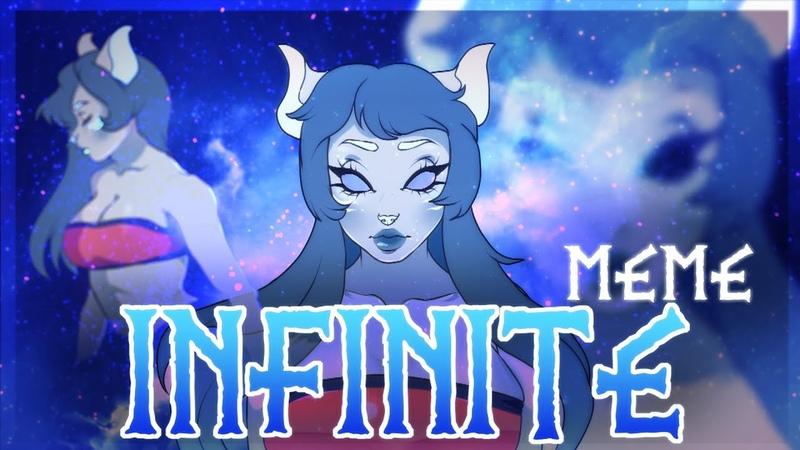 ☆ Infinite ☆ | MEME |