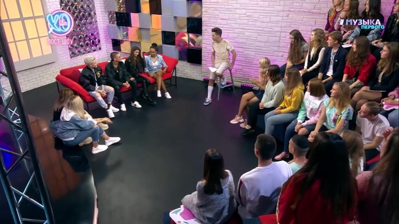 Mary Senn ПОЧЕМУ ФАЯ ПЛАЧЕТ Пост шоу XO LIFE 2