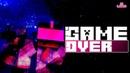 Game Over Эльдар Джарахов клип Minecraft Animation