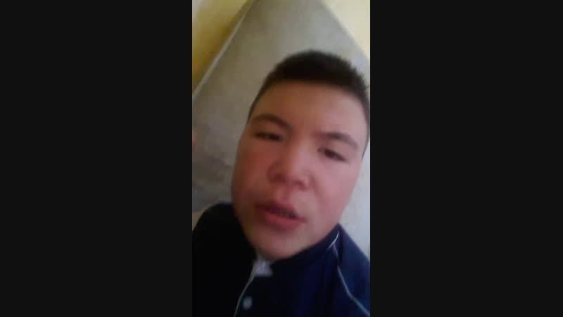Абай Хан - Live