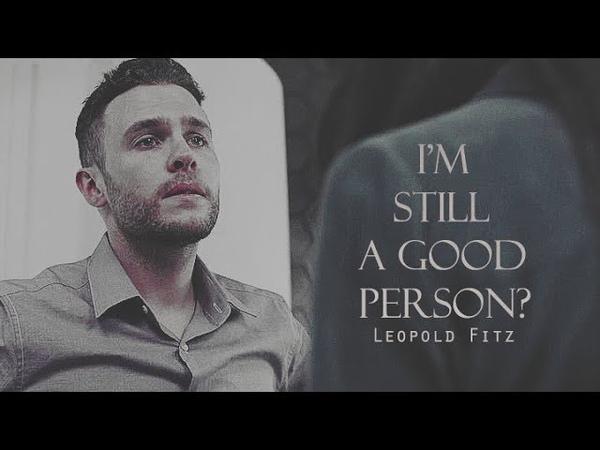 Leopold Fitz Agents of S H I E L D
