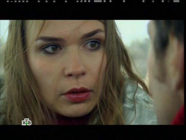 Морские дьяволы. 4 сезон. 16 серия -«Мертвый штиль»