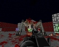 Brutal Doom 2 - Rip and Tear - Brutal Moments