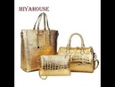 Сумки и чемоданы, Bags and suitcases