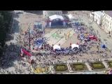 С днём рождения, Ленинградская область! Видео с YouTube канала Александра Дрозденко