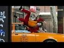 New Set video of Joaquin phoenix as the joker in Todd Phillips !