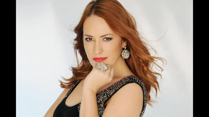 Non, Je ne regrette rien - Milica Popovic, mezzo-soprano (live)