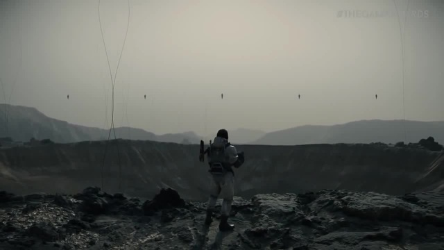 Death Stranding - New Trailer · coub