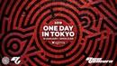 Ace Ventura - Ozora Festival - One Day in Tokyo 2019 DJ Set