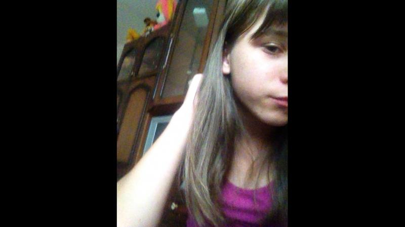 Елизавета Леонова — Live